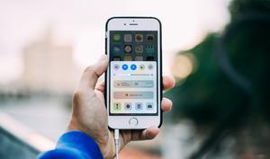 Dieser Bug im Kontrollzentrum lässt iOS abstürzen