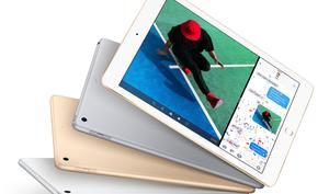 Das neue iPad mit 128 GB Speicher günstiger einkaufen