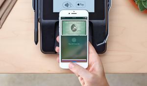 Apple Pay: Überweisungen zwischen Privatpersonen geplant