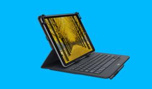 Logitech Universal Folio: Das perfekte Tablet-Zubehör