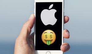 Was kostet die Welt? Apple soll morgen Rekord-Vermögen ankündigen
