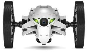 Für Spielkinder: Parrot Jumping Sumo Mini-Drohne günstiger kaufen