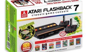 Atari-Retro-Konsole mit 101 Spielen im Preis gesenkt