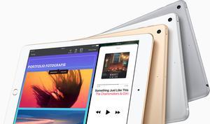 iPad: Apple hält Marktführung bei Tablets trotz sinkender Zahlen