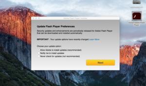 Windows-Malware verkleidet sich, sagt: Hallo macOS
