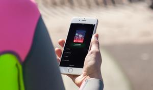 Spotify: Neue Strichcodes ermöglichen schnelleres Teilen - Kann Apple kontern?