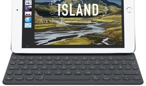 Apple bietet drei Jahre kostenfreie Reparaturen für das Smart Keyboard an