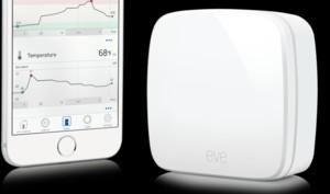 Elgato Eve 2.8 ist da: Jetzt mit iPhone und HomeKit ortsbasierte Regeln erstellen
