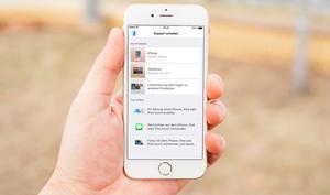 Update für Apples Support-App: Bessere Benachrichtigungen und neue Funktionen