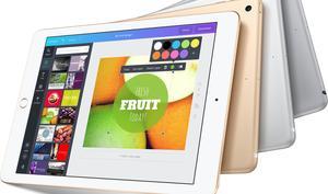 iPad 2017 im Test: Ist das Apples bislang bestes iPad?