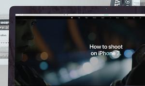 So schießt man bessere Fotos mit dem iPhone 7