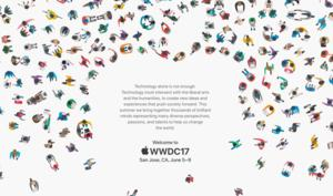 WWDC 2017: Mit diesen Produkten könnte uns Apple überraschen