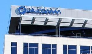Qualcomm verklagt Apples Auftragsfertiger auf mehrere Milliarden US-Dollar