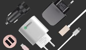 Qualität zum guten Preis: Ladegeräte, Adapter und Kabel von Artwizz
