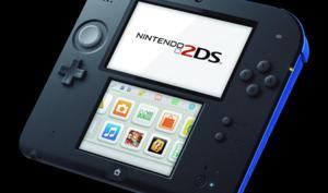 Hin & Web Feierpreis: Nintendo 2DS mit Mario Kart 7 reduziert