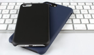 Die Alternative zum Apple Original: hardwrk-Silikonhüllen für das iPhone zum halben Preis