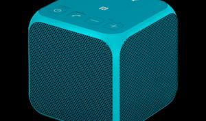 Kleiner Brüllwürfel: Sony SRS-X11 Bluetooth-Lautsprecher reduziert