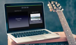 Keynote am Mac: So nutzen Sie Ihr iPhone/iPad als Fernbedienung für Präsentationen