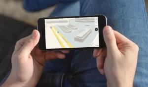 Apple Park: Neue Firmenzentrale nun auch als 3D-Modell in Apple Maps