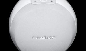 Schicke Bluetooth-Kugel von harman/kardon günstiger: Omni 10 reduziert