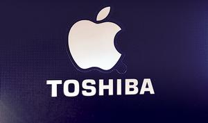 """Überraschung: Apple """"und"""" Amazon unterstützen Foxconn bei Toshiba-Übernahme"""