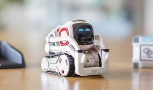 Cozmo kommt nach Deutschland: Intelligenter Roboter jetzt vorbestellbar