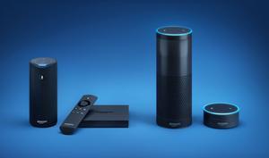 Amazon ist bereit, Echo-Lautsprecher für Siri zu öffnen