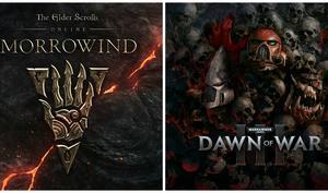 Spiele-Nachschub für macOS: Morrowind für Elder Scrolls Online und neues Warhammer-Game