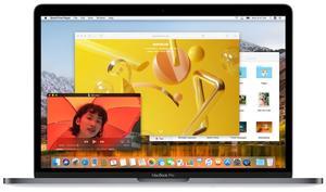 MacBook Pro mit Kaby Lake schlägt 2016er Modell um Längen