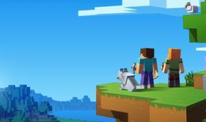 Minecraft: iOS-Spieler können bald mit Windows- und Android-Nutzer gemeinsam Welten erschaffen