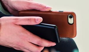 iPhone 7 schon jetzt kabellos laden: Mophie stellt stilvolle Schutzhülle vor