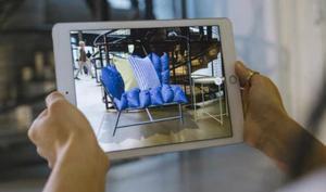 IKEA: Das wird unsere Möbel-App für Apples AR
