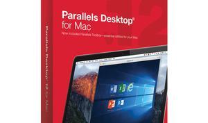 Virtualisierungslösung feiert Geburtstag: Parallels Desktop 25 Prozent reduziert