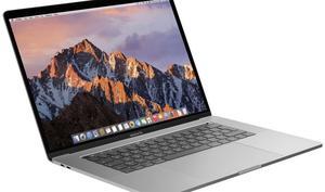 Nur kurze Zeit: MacBook Pro 15 Zoll mit Touch Bar günstiger kaufen