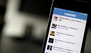 PayPal-Geschäftsführer hat keine Angst vor Apples neuer Bezahlmethode
