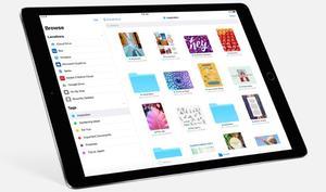 iOS-Dateimanager integriert weitere Clouddienste