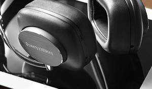 Hochwertiger Wireless-Kopfhörer im Angebot: Bowers & Wilkins P7 reduziert