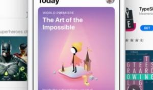 Wegen iOS 11: Entwickler sollen Metadaten für App Store optimieren