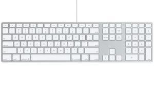 Apple verzichtet auf Tastaturen und Mäuse mit Kabel