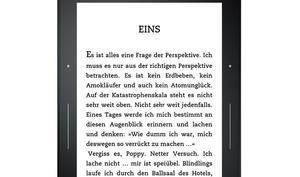 E-Reader generalüberholt mit großem Rabatt: Kindle Voyage für Prime-Mitglieder reduziert
