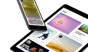 Apple bringt Beta 2 von iOS 11 für Jedermann