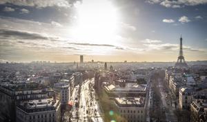Auf neuen Wegen: Apples Autos nun auch in Europa unterwegs
