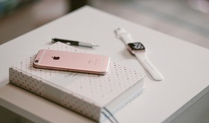 So suchen Sie Ihr iPhone mit der Apple Watch
