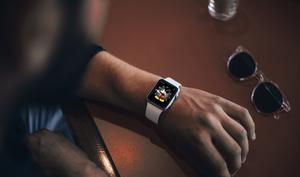 So sagt Ihnen Micky Maus auf der Apple Watch die Zeit an