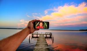 iPhone 8: Gesichtserkennung seit Jahren in der Entwicklung