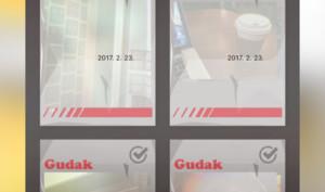 Gudak Cam - das iPhone als Wegwerfkamera