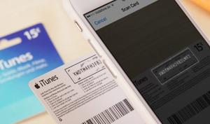 Geheimnis gelüftet: So funktionieren Apples iTunes Cards
