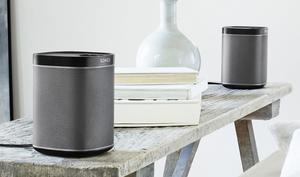Multiroom-Lautsprecher im Angebot: Sonos Play:1 reduziert