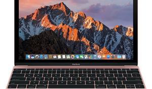 Nur noch wenige verfügbar: 12 Zoll MacBook aus 2016 günstiger im Cybersale