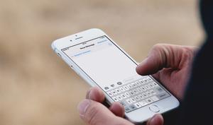 So deaktivieren Sie QuickType am iPhone